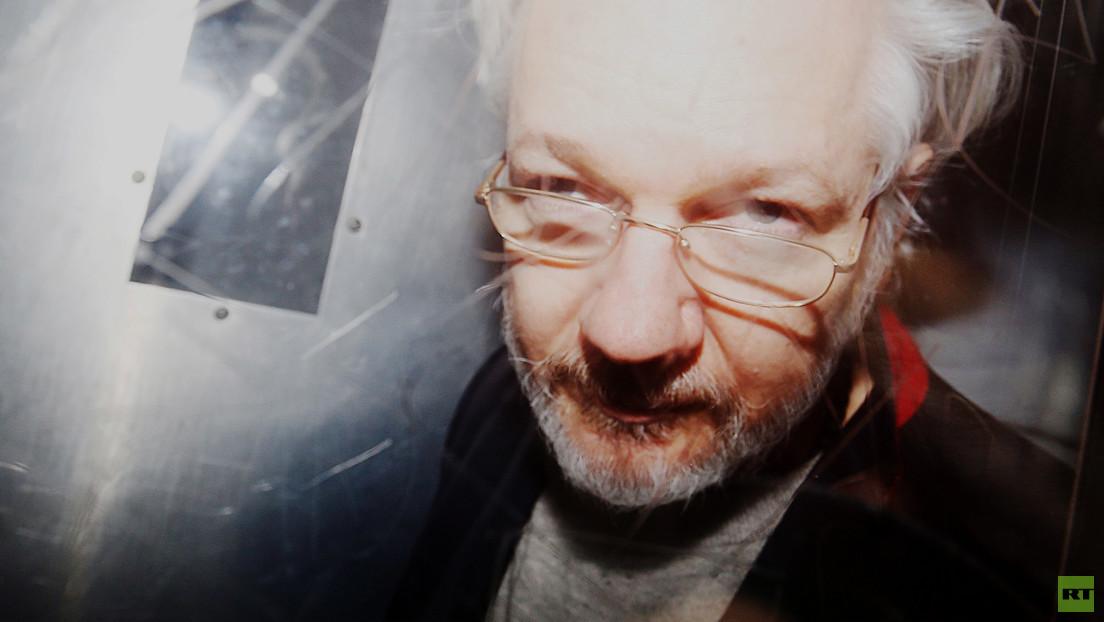 Deutsche Politik und Medien: Doppelmoral im Fall Assange und Nawalny