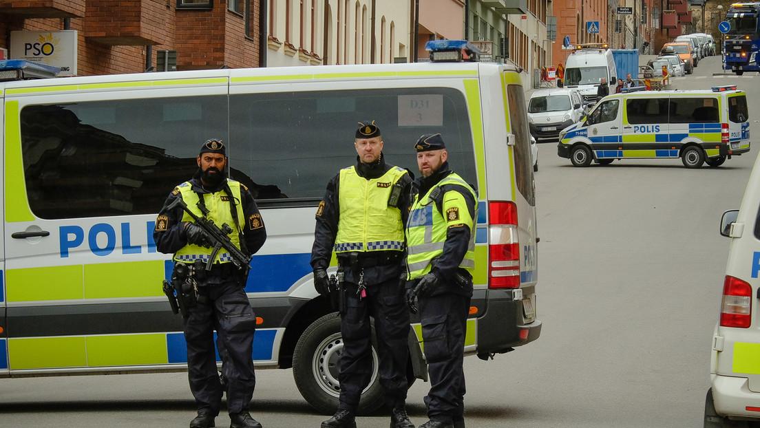 Tödliche Gewalt in Schweden erreicht neue Rekordzahlen
