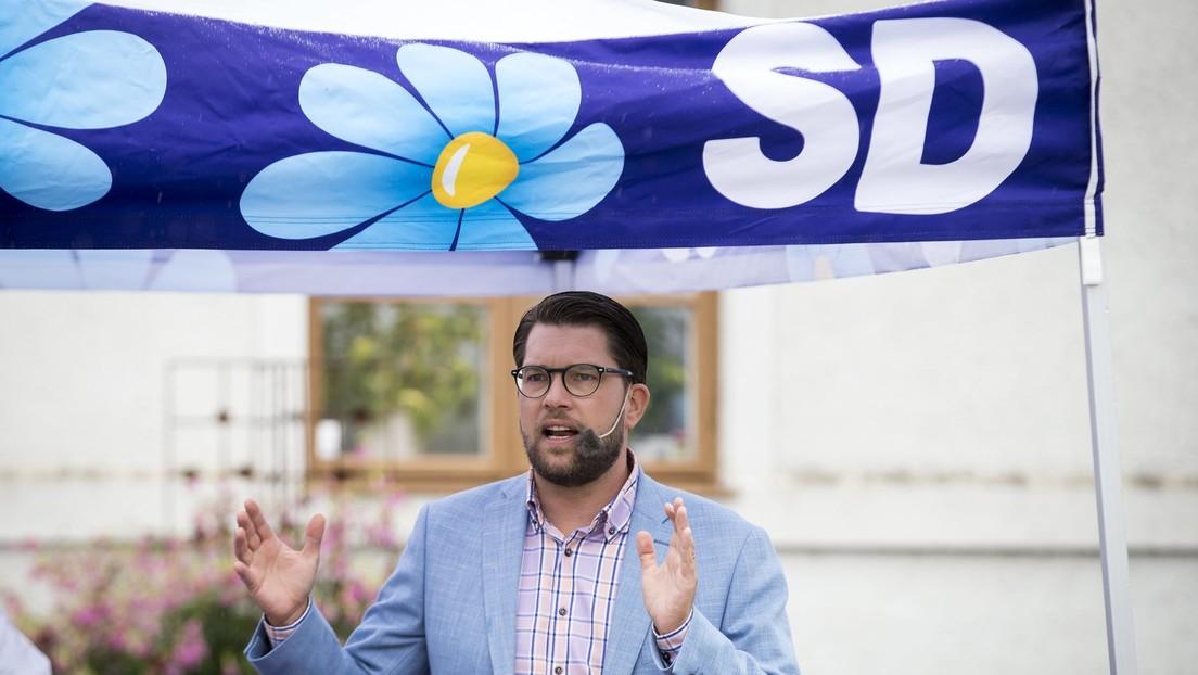 Radikaler Einschnitt in die schwedische Tradition: Schwedendemokraten greifen nach der Macht