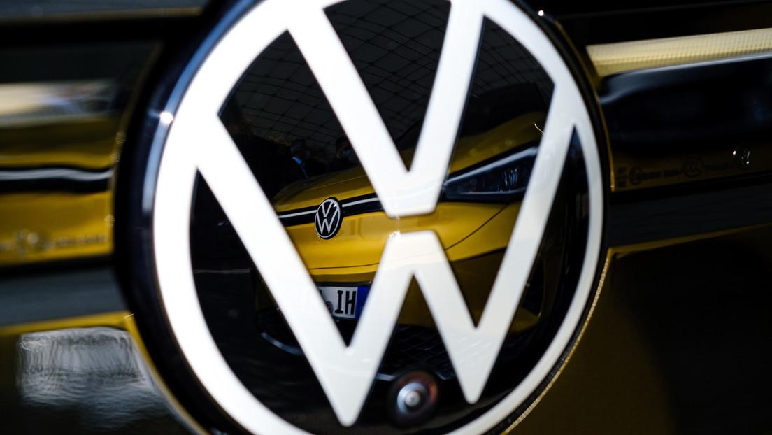 """Doch kein """"Voltswagen"""": Umbenennung von Volkswagen in den USA erweist sich als Aprilscherz"""