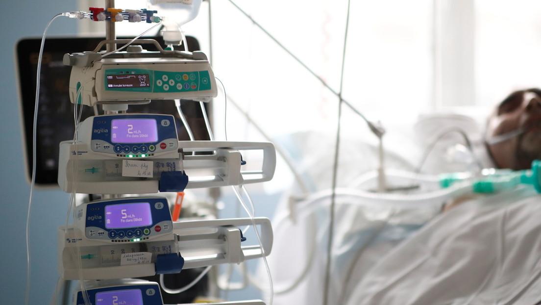 Massives Kliniksterben in Deutschland geht auch 2021 weiter – trotz Corona