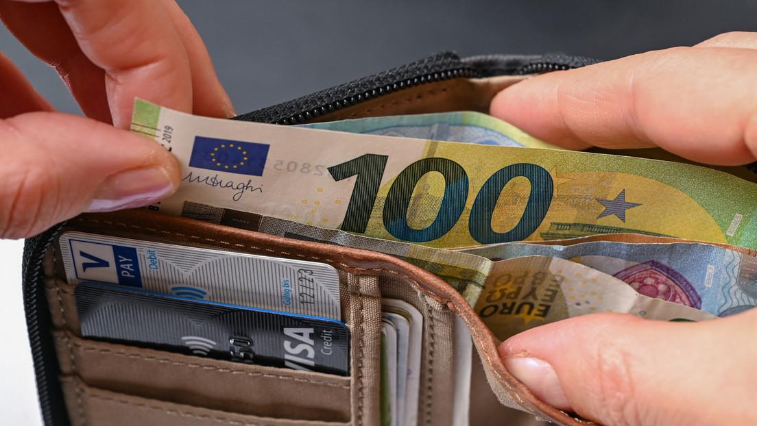 1,7 Prozent: Die Inflation kündigt sich an