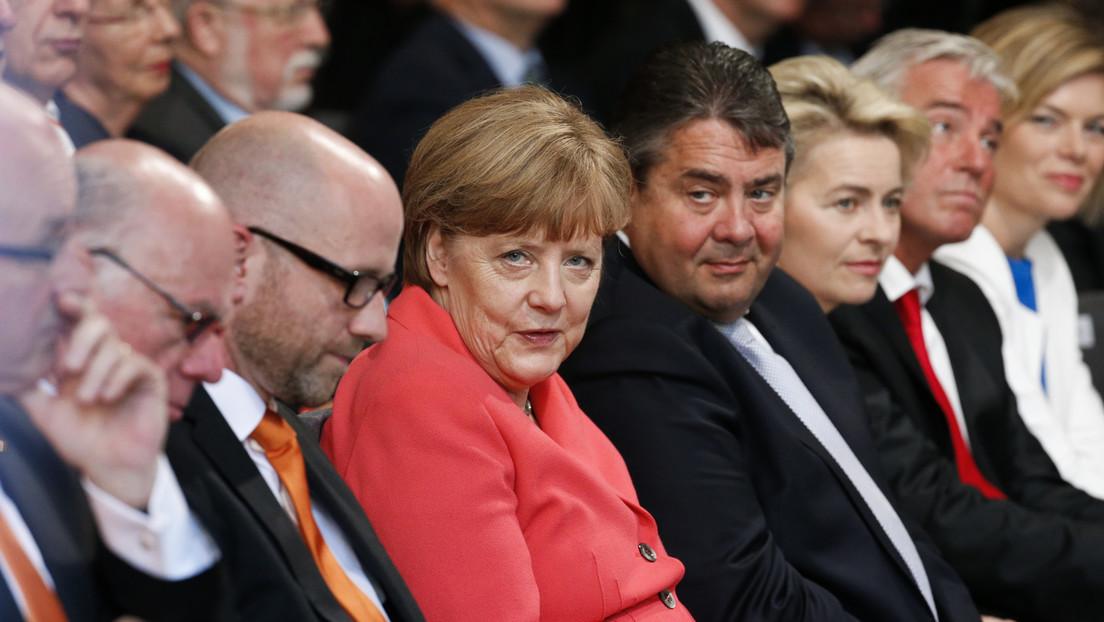 Trotz Informationsfreiheitsgesetz: CDU und SPD verweigern Auskunft zu Lobbykontakten