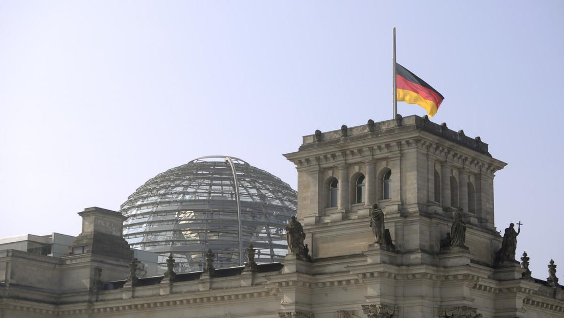 NSA-Ausschuss tagt im Bundestag - Tag II