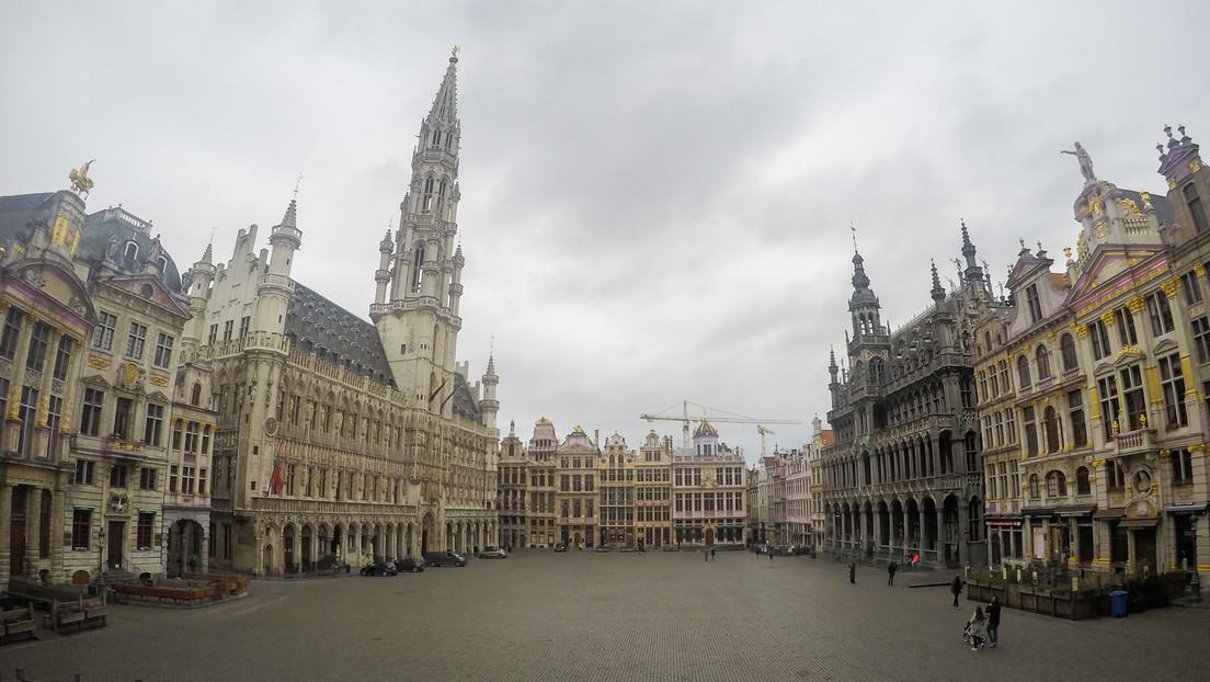 Belgien muss alle Corona-Einschränkungen in 30 Tagen aufheben