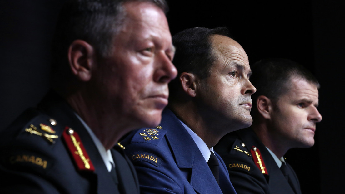 """Déjà vu? Erste Bodenkämpfe zwischen """"Islamischem Staat"""" und westlichen Spezialeinheiten"""