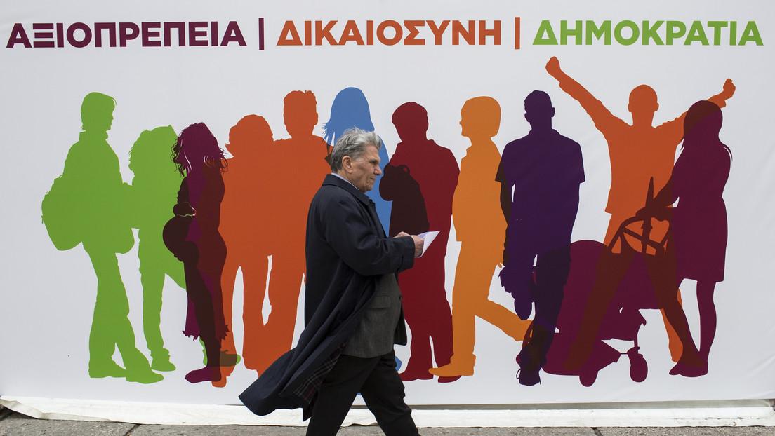 Griechenland: Schallende Ohrfeige für Brüssels und Merkels Austeritätspolitik