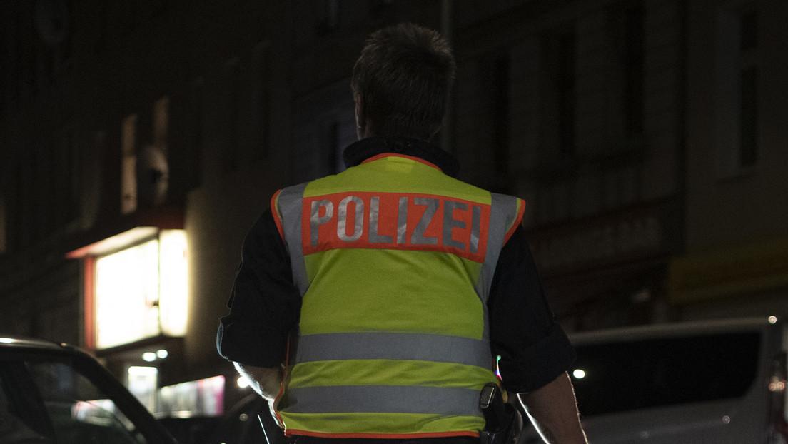 Polizei und Ordnungsamt beobachten Hochzeit aus Clan-Milieu in Berlin-Neukölln