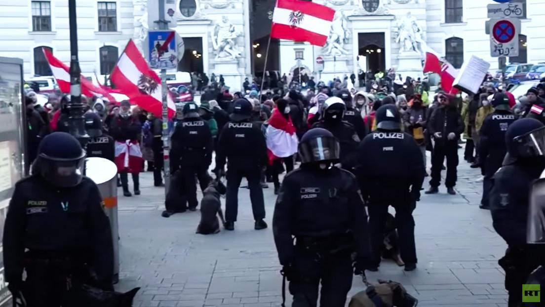 """Wiener Verwaltungsgericht nennt Begründungen für Corona-Politik in Österreich """"nicht verwertbar"""""""