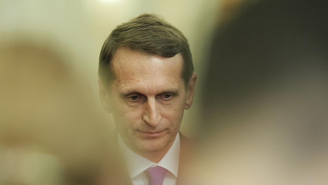 Russische Delegation: Europarat wird als ideologisches Werkzeug mißbraucht