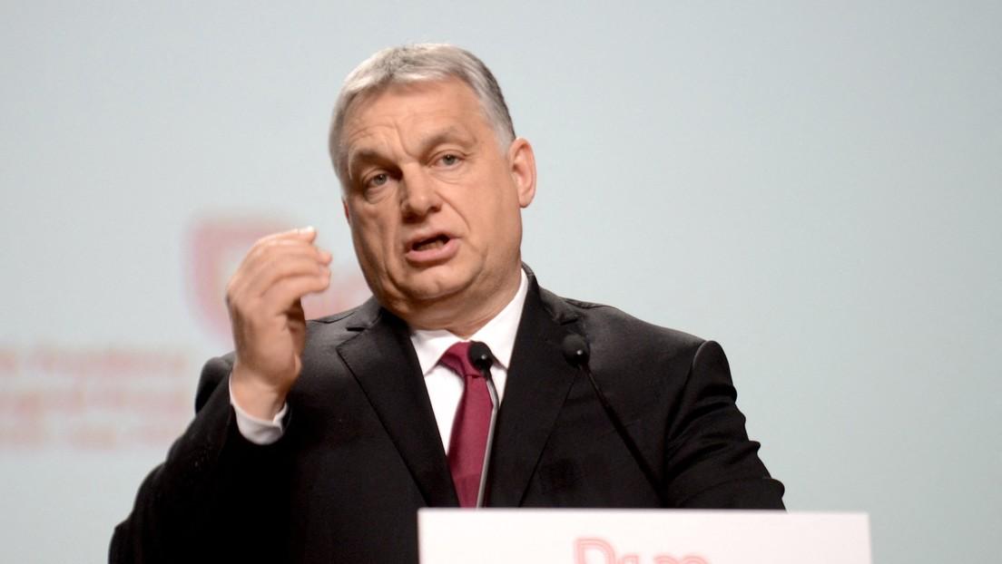 Orbán: Coronavirus nur mit Impfungen aufzuhalten, nicht allein mit Lockdowns