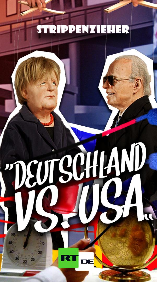 Deutschland vs. USA | Wen trifft die Pandemie härter?