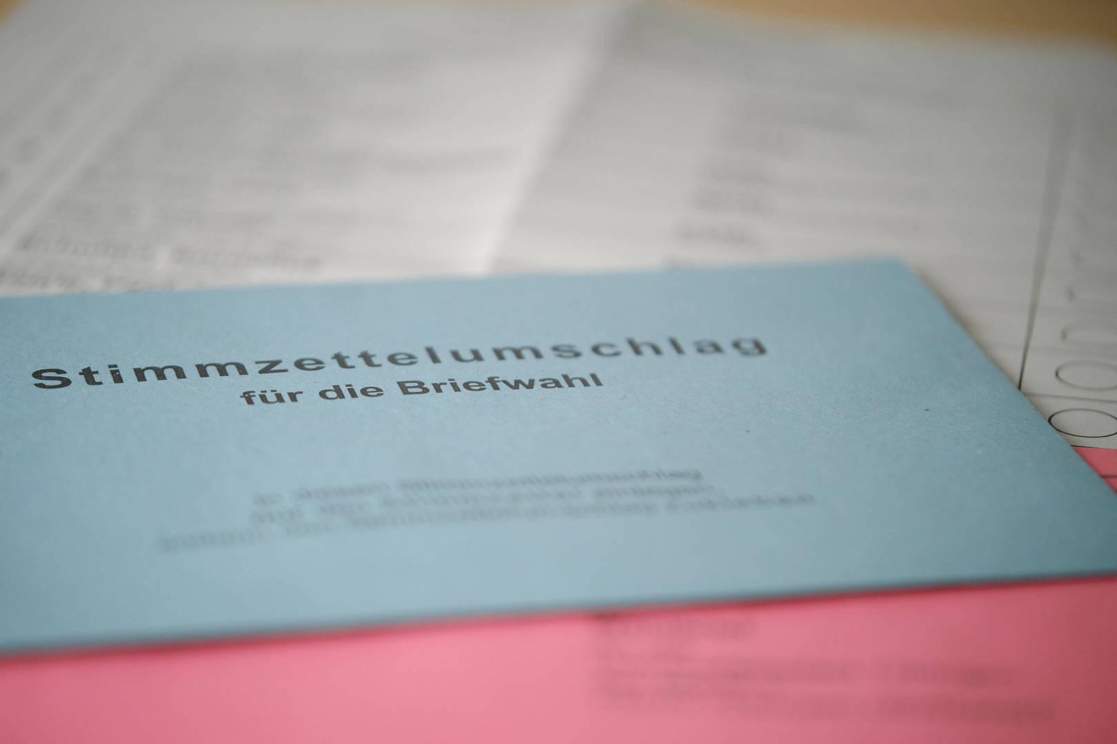 Landeswahlleiter Rheinland Pfalz