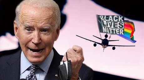 Biden-Politik: Förderung der Diversität im Inland, Bombardierung diverser Völker im Ausland