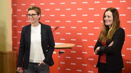 Zum Parteitag der Linkspartei: Weichenstellung für Rot-Rot-Grün