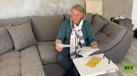 Bayerische Rentnerin geschockt von Bußgeldbescheid und Verhalten der Beamten