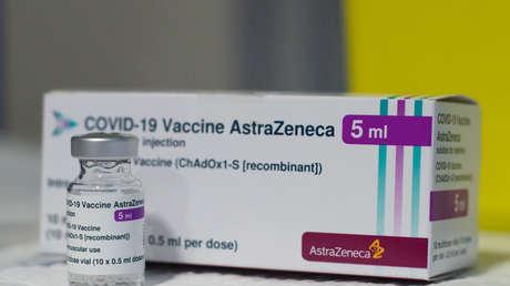 Nach AstraZeneca-Impfung: Belgische Krankenschwester erblindet