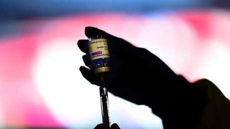 Medienberichte: AstraZeneca versteckt 29 Millionen Impfdosen in Italien
