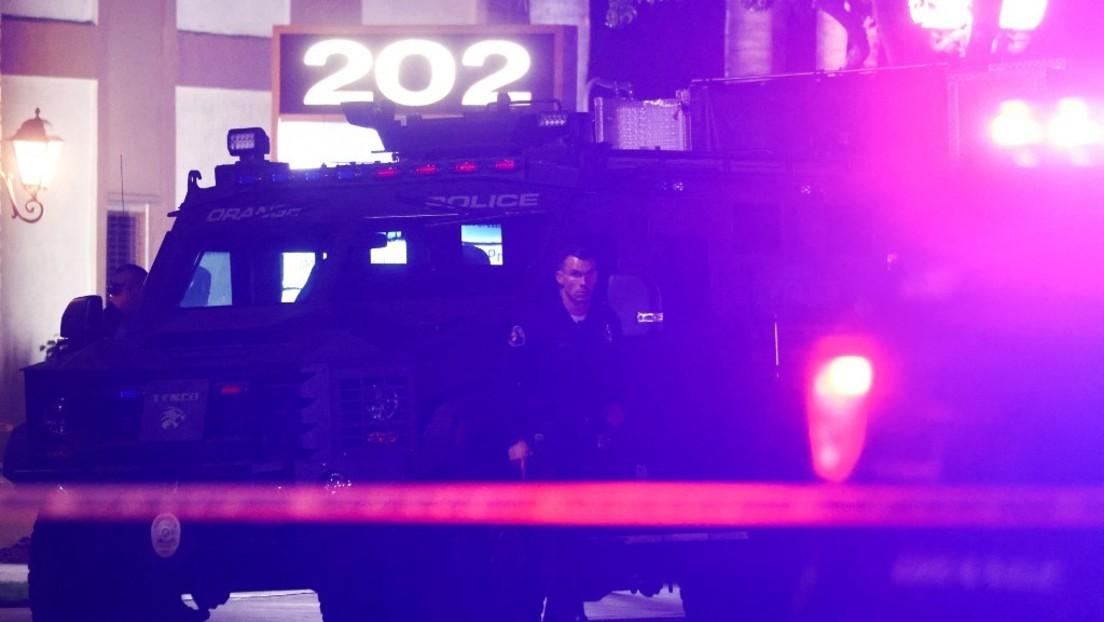 USA: Vier Menschen in Bürogebäude erschossen – darunter auch ein Kind