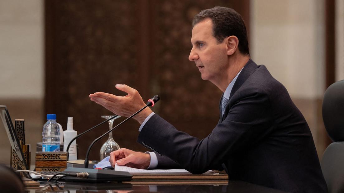 Syrien: Geberkonferenz ist ein klarer Verstoß gegen Grundsätze der UN-Charta