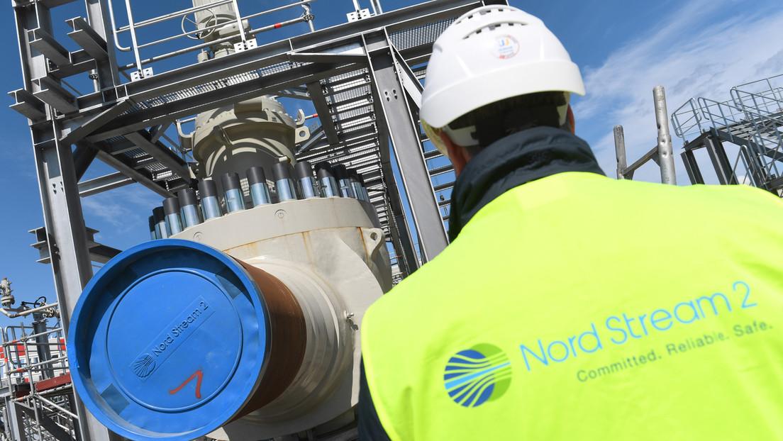 Nord Stream 2: Bundesamt lehnt Widersprüche von Umweltschützern gegen Baugenehmigung ab