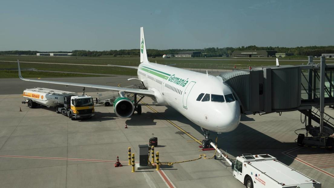 """""""Corona-Hilfe"""" für Regionalflughäfen läuft"""