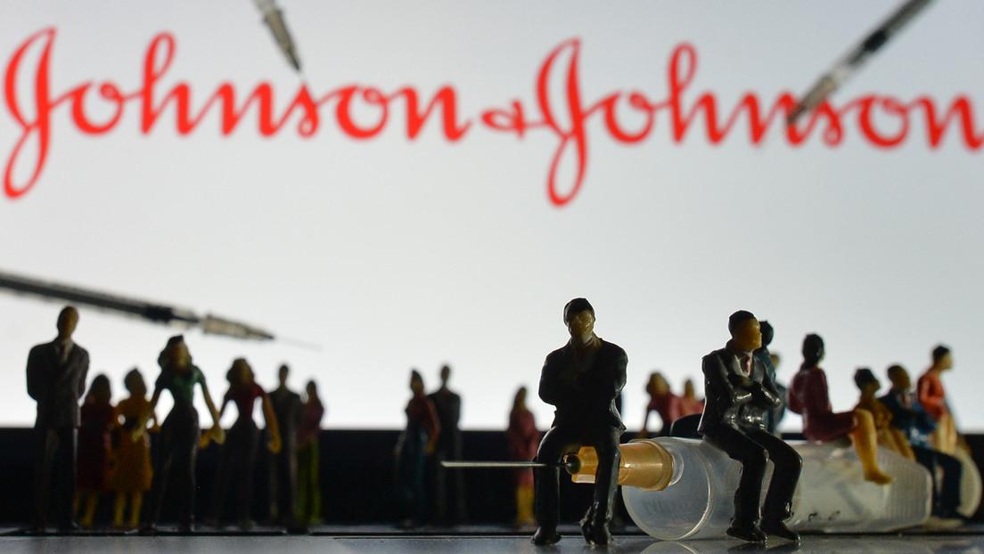 USA: 15 Millionen Impfstoffdosen von Johnson & Johnson durch Rezepturfehler verdorben