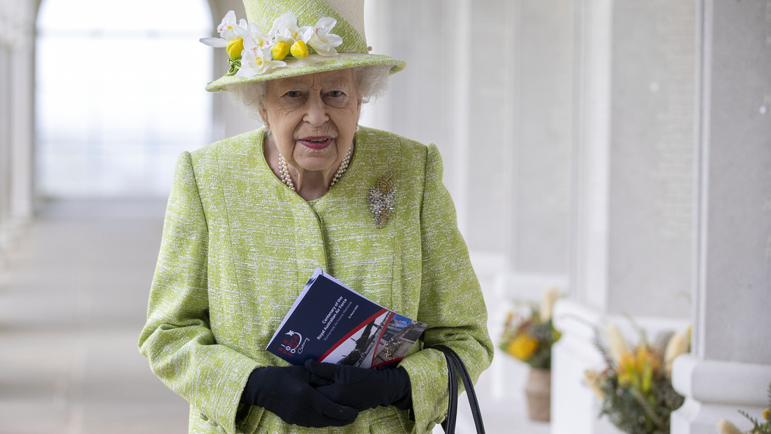 """Queen erkundigt sich nach """"Jagd auf Russen"""""""