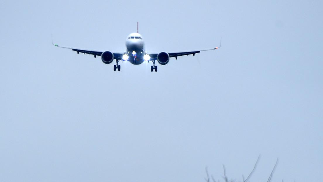 Russland nimmt Flugbetrieb mit Deutschland, Sri Lanka und weiteren Ländern wieder auf