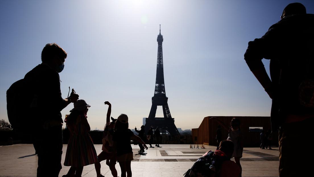 Erneuter Lockdown in Frankreich – Schulen bleiben für drei Wochen geschlossen