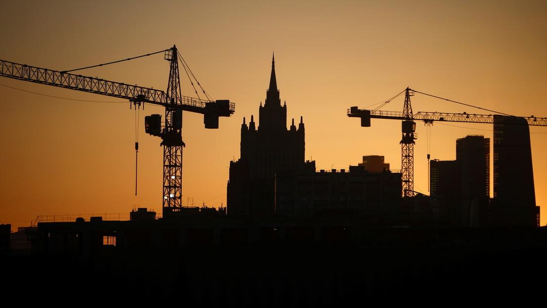 Weltbank: Russische Wirtschaft wird sich nach der COVID-19-Krise besser entwickeln als erwartet