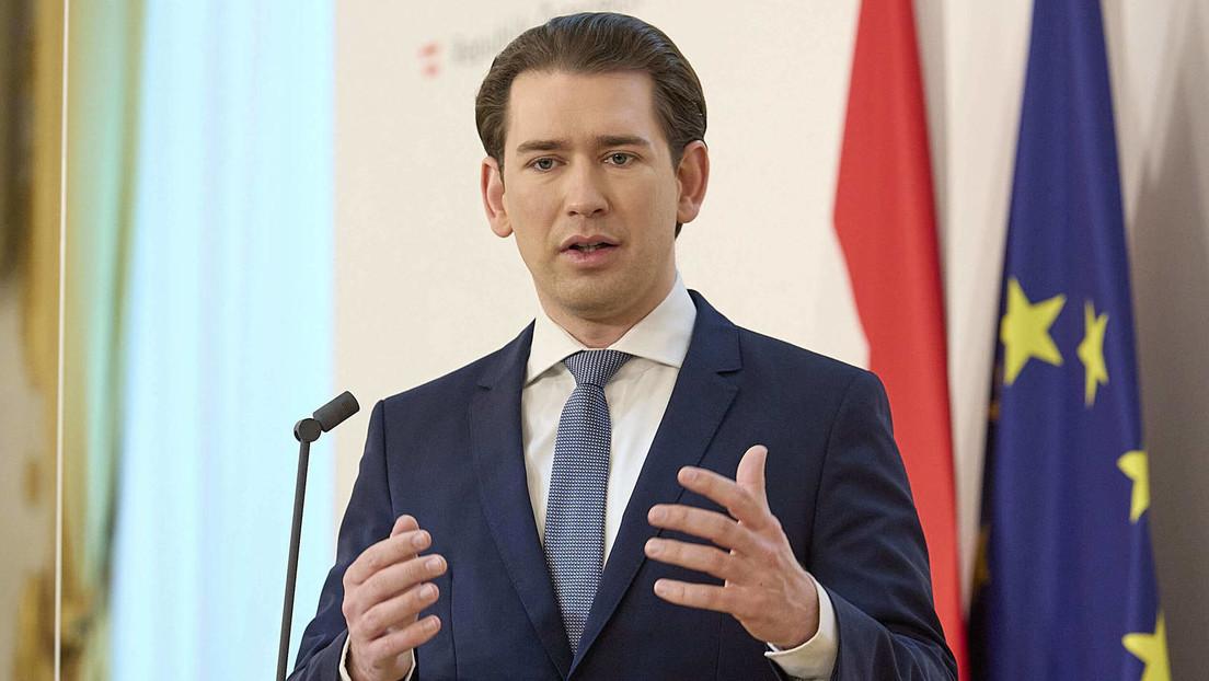 Lockdown nur in drei österreichischen Bundesländern
