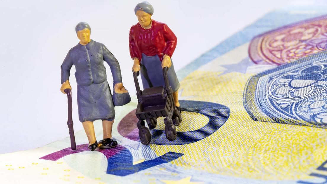 """""""Ein 'Weiter so' geht nicht"""" – Wirtschaftsflügel der CDU bringt Erhöhung des Rentenalters ins Spiel"""
