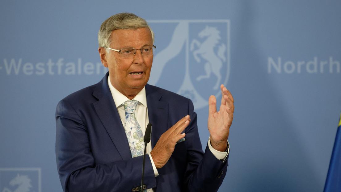 """CDU-Politiker Wolfgang Bosbach: """"Es ist nicht mehr klar, wofür die Union steht"""""""