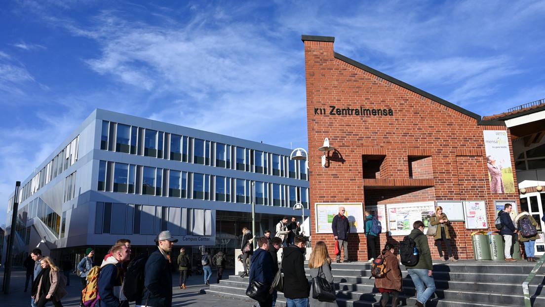 """Uni Kassel: Student benutzte keine """"genderneutrale Sprache"""" – Dozent gibt Punktabzug"""