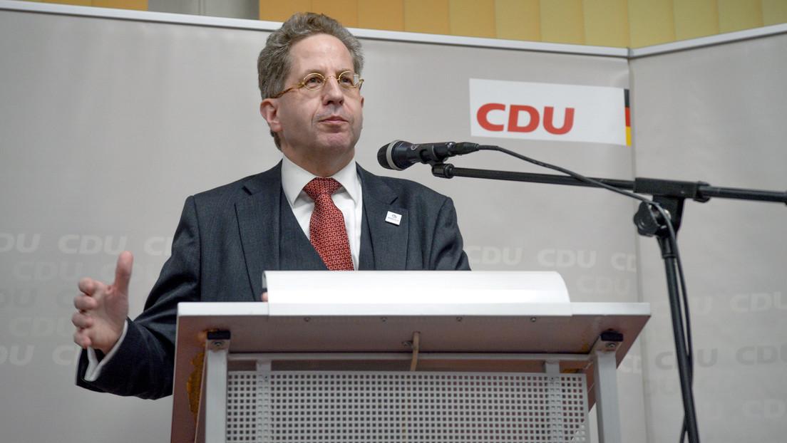 Ex-Verfassungsschützer will für die CDU in den Bundestag