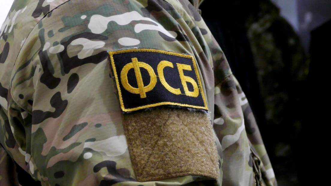 Russland: FSB vereitelt islamistischen Terroranschlag in Zentralrussland