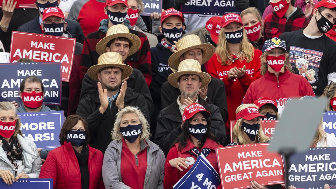 Amischen-Gemeinde in den USA erreicht Herdenimmunität auf natürlichem Weg