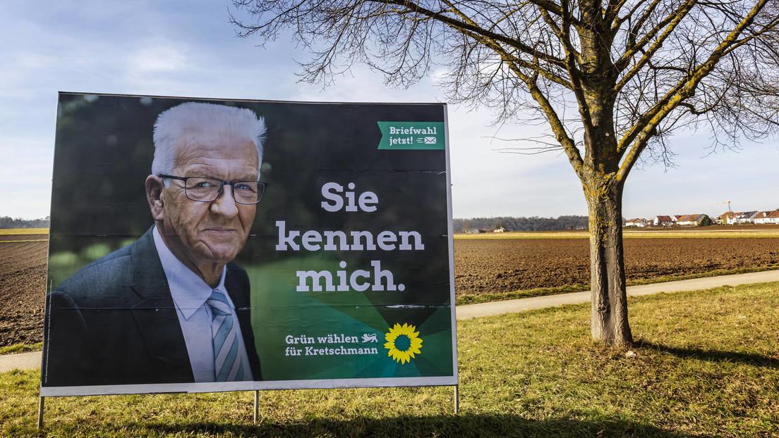 """Grüne Jugend: Koalition mit der CDU ist """"fatal"""" und """"ein Schlag ins Gesicht"""""""