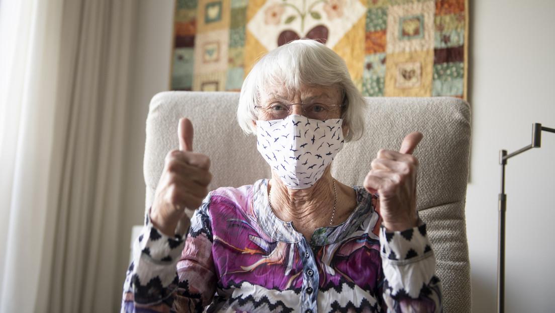 Umfrage: Zwei Drittel der älteren Bevölkerung für Ausgangssperren – Ablehnung bei Jüngeren