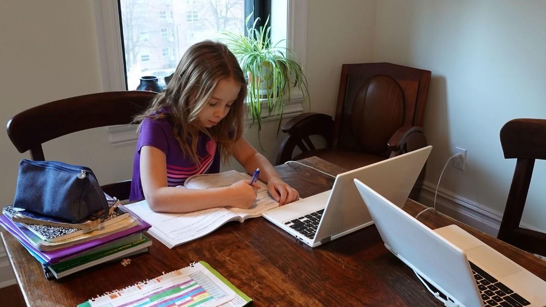 Wegen Corona-Maßnahmen: In Los Angeles verklagen Eltern Lehrergewerkschaft und Schulbezirk
