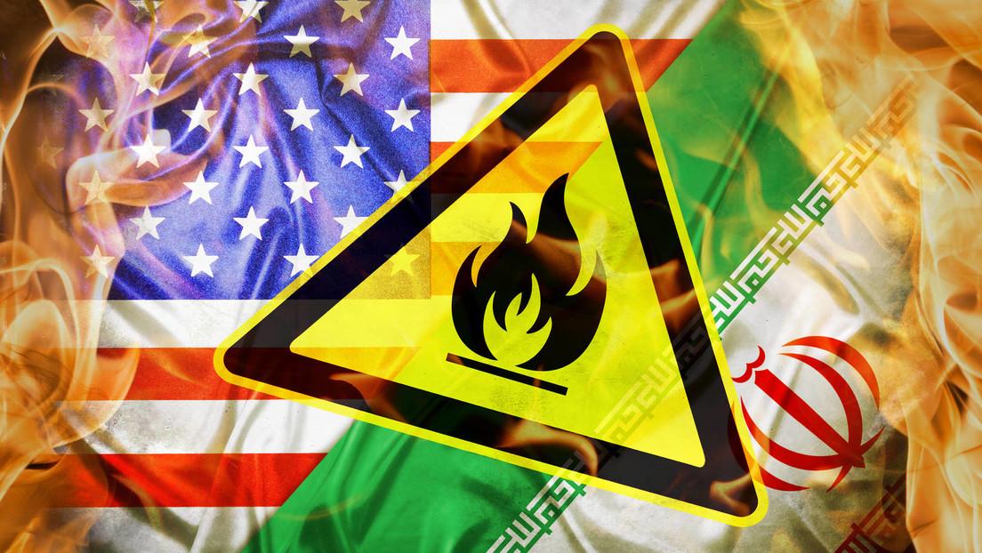 Iran-Abkommen: Neue Gespräche zur Rückkehr Washingtons am Dienstag in Wien