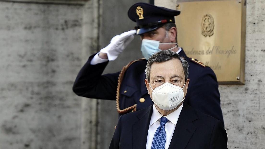 Als erstes EU-Land: Italien führt Impfpflicht ein