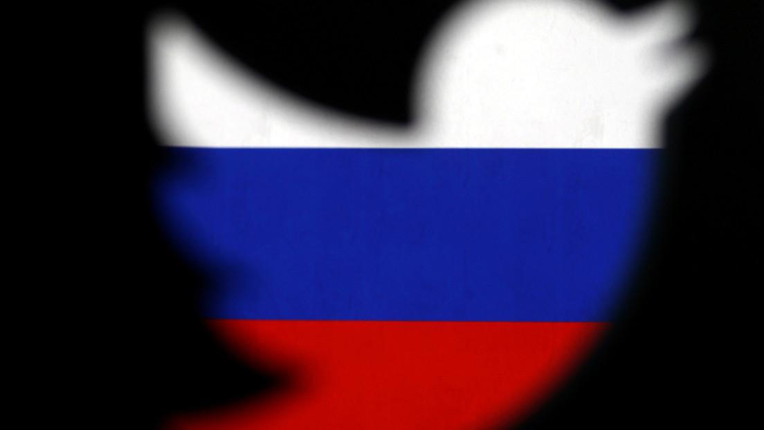 Illegale Inhalte nicht entfernt: Twitter muss in Russland fast  100.000 Euro Strafe zahlen