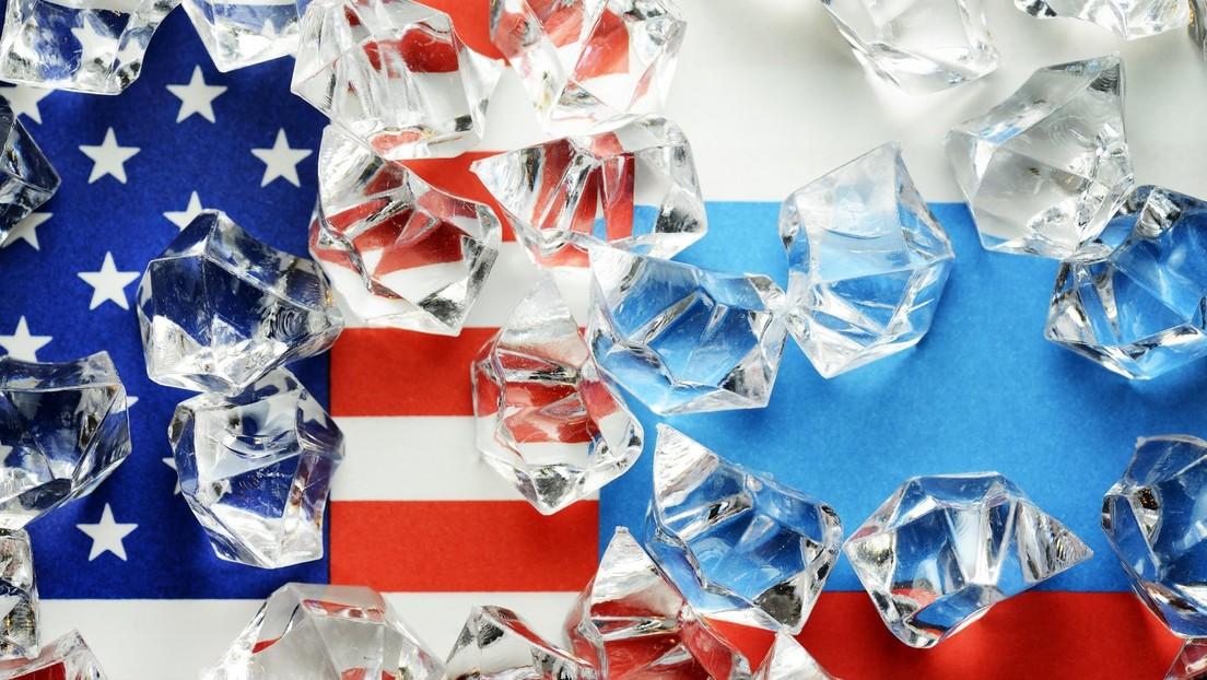 """Lawrow: Beziehungen mit USA haben """"Tiefpunkt erreicht"""" – US-Diplomaten beschuldigen Russland"""