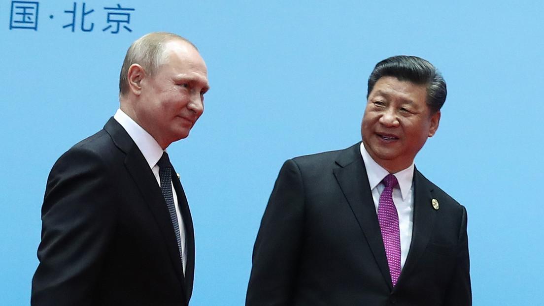 Der Suez-Stau könnte die Handelsschifffahrt nachhaltig verändern – China und Russland wären Gewinner
