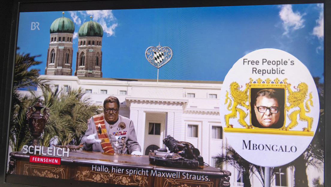 """Blackfacing"": Kritik an Helmut Schleichs Auftritt in BR-Satiresendung"