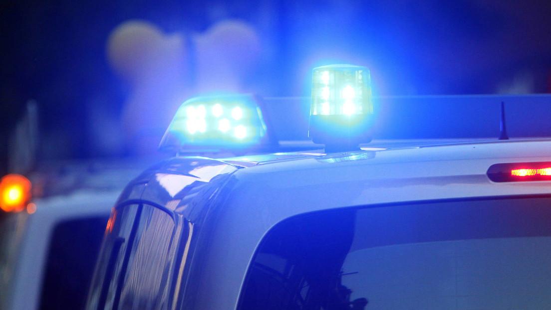 """""""Lassen uns nicht mehr einsperren"""": Straßenkämpfe zwischen Jugendlichen und Polizei in der Schweiz"""