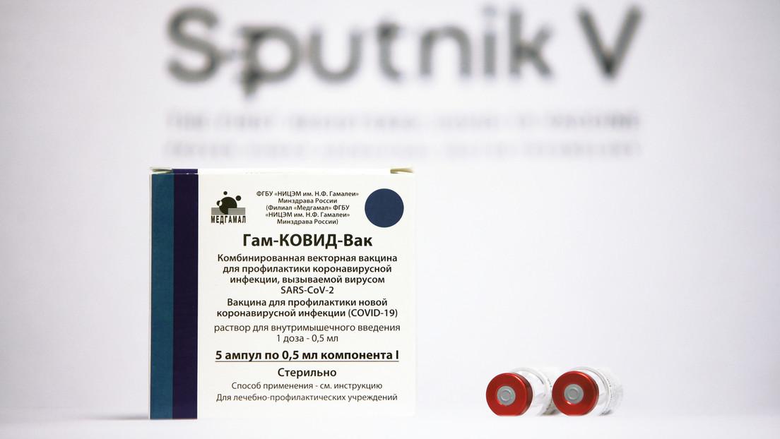 """WHO: """"Impfungen sind unser bester Weg aus der Pandemie"""" – einschließlich Sputnik V"""