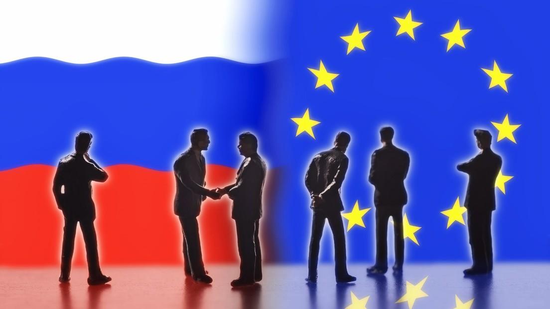 Deutscher Experte sieht Chancen für gemeinsamen Wirtschaftsraum zwischen EU und Russland